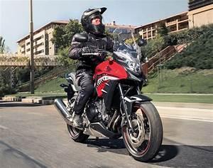 Honda 500 Cbx 2018 : honda cb 500 x 2016 fiche moto motoplanete ~ Medecine-chirurgie-esthetiques.com Avis de Voitures