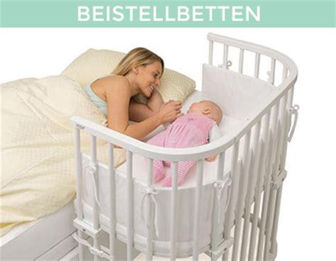Babybett Im Elternschlafzimmer by Was Geh 246 Rt Zur Grundausstattung Im Babyzimmer Babyplaces