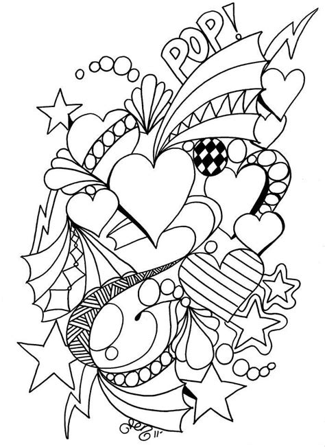 pin de susan mihalko em valentines day coloring pages