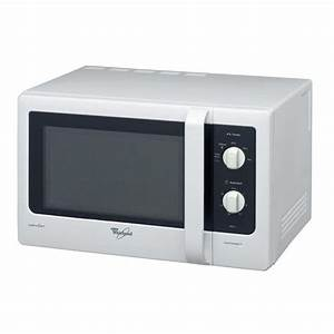 Micro Onde Occasion : whirlpool mwd301 achat vente micro ondes cdiscount ~ Melissatoandfro.com Idées de Décoration