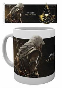 Assassins Creed: Origins - Synchronization Mug, Cup | Buy ...