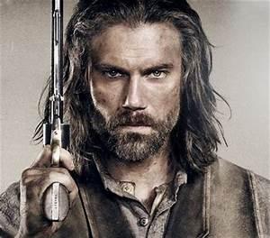 Hell on Wheels~ Cullen Bohannon   TV an Movie Charactors ...