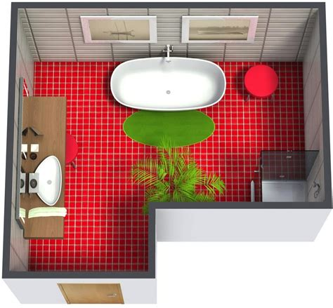 draw house plans bathroom floor plans roomsketcher