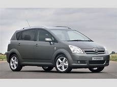 2005 Toyota Verso D4D Picture 77818