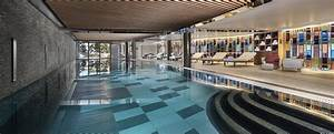 hotel avec spa diane barriere les neiges courchevel With hotel la baule avec piscine interieure 2 activites lhermitage la baule hatels barriare