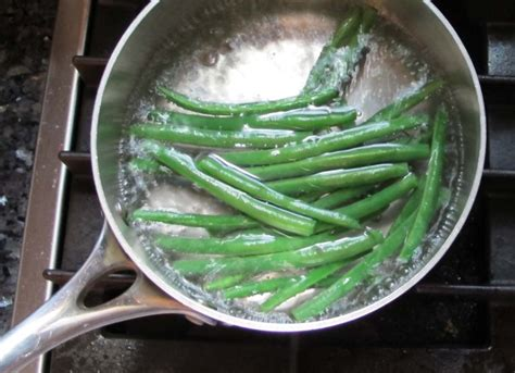cuisine meaning parboil or blanching definition would