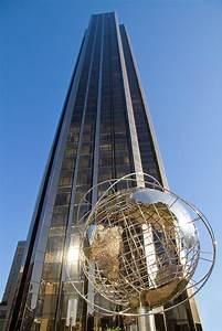 Panoramio - Photo of Trump Tower (1983), New York City