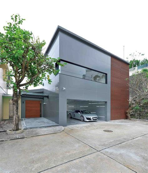home architecture design sustainable house design paying tribute to modern technology in hong kong freshome com