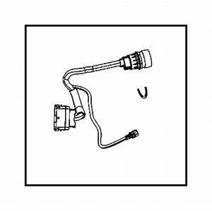 Dodge Caliber Harness  Wiring