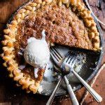 Apple Pear And Dried Fig Rosemary Whole Wheat Cobbler by Half Baked Harvest Made With
