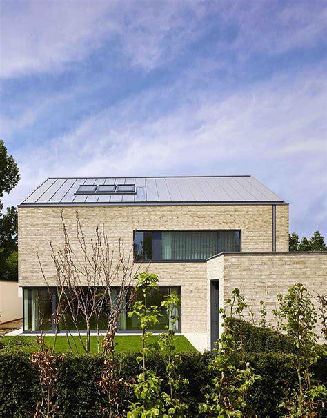 Zwei Einfamilienhaeuser In Stuttgart by Auf Der Killesbergh 246 He Lohrmann Architekt