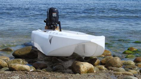 Kayak Boats Reviews by Review Of My Wavewalk S4 Wavewalk 174 Stable Fishing Kayaks