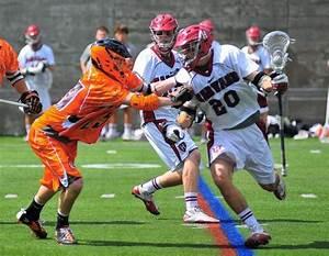 Princeton Deals Men's Lacrosse 12-5 Defeat on Senior Day ...