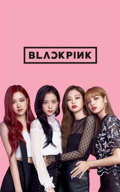Blackpink yg korinkorea instagram profile picdeer. Black Pink Wallpaper - All Member for Android - APK Download