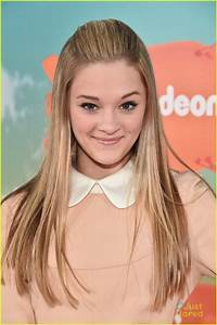 Lizzy Greene Steps Out For Kids Choice Awards 2016 with ...