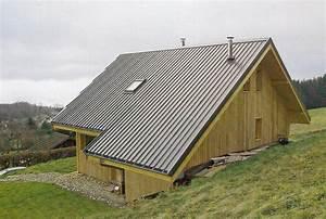 Toiture Bac Acier Prix : toiture en bac acier ~ Premium-room.com Idées de Décoration