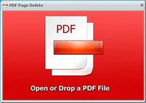 Delete pages from pdf files save as new pdf file pdf for Pdf document page delete
