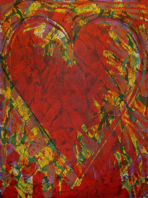 Jim Dine  The New Building, Print For Sale At 1stdibs