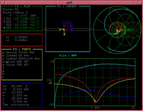 Puff Microwave Cad Software Linux