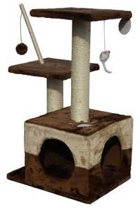 cat scratching posts cat bed scratching post