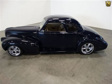 1940 Buick Coupe For Sale by 1940 Buick Business Coupe For Sale Gc 15955 Gocars