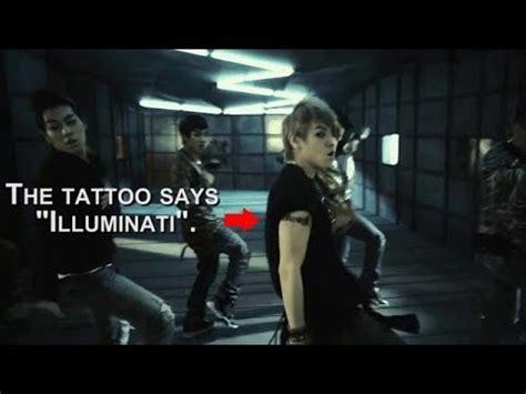 Kpop Illuminati by Kpop Exposed Part 1 Satanic Illuminati Re Uploaded