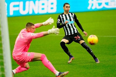 Miguel Almiron - Latest news, reaction, results, pictures ...