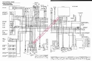 1980 Honda Ct70 Wiring Diagram