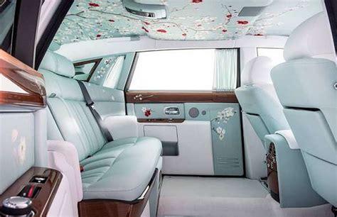 2016 Rolls Royce Phantom Serenity Price Release Date