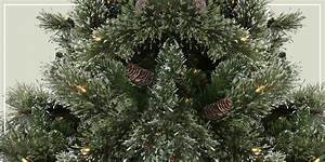 10, Best, Artificial, Christmas, Trees, For, 2017