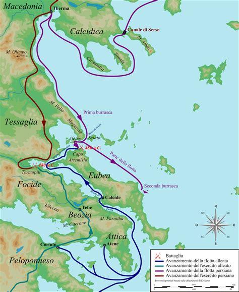 guerre greco persiane quaderno degli appunti guerre greco persiane prima e
