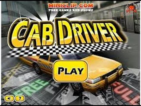 cab driver gameplay   taxi gameplay youtube