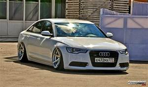 Audi A6 C7 Tuning : stanced audi a6 c7 cartuning best car tuning photos ~ Kayakingforconservation.com Haus und Dekorationen