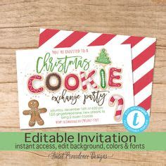 Grinch Christmas Party Invitations Grinch party