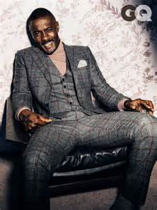 Idris Elba Shower Photo idris elba admits finding out his son wasn t his was like