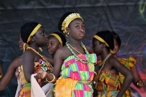 Ghana Facts For Kids