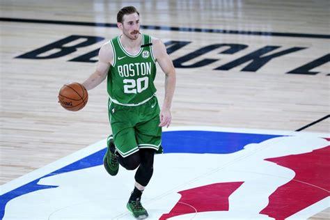 Knicks Eyeing Gordon Hayward | Hoops Rumors