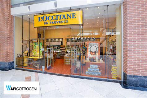 l occitane si鑒e social l 39 occitane in afi cotroceni shopping si relaxare
