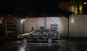 Byebye Car Wash, Farewell Wipers Future Cars Won't Get