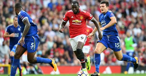 Leicester vs Man Utd Preview: Classic Encounter, Key ...