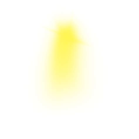 yellow sunlight effect photoshop light png for picsart light png photoshop png light hd png