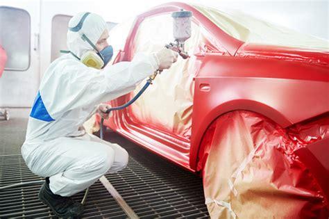 lackieren mit spraydose auto selbst lackieren so klappt es
