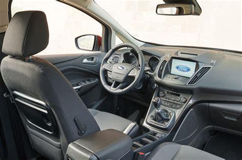 ford  max  ecoboost titanium review review autocar