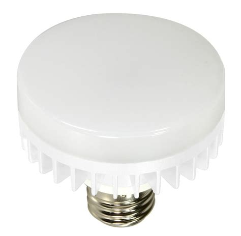 bulbs enclosed fixtures
