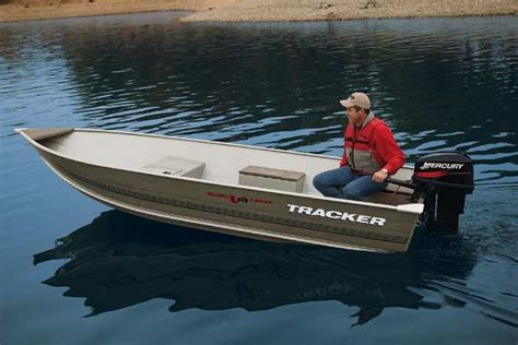 Tracker Utility Boats by Research Tracker Boats Guide V14 Lite Utility Boat On
