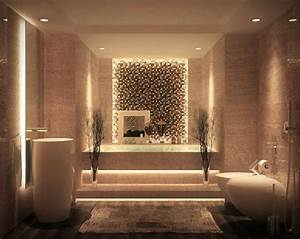 Indirektes Licht Im Badezimmer : 121 raumkonzepte f r indirektes licht die bei der lichtplanung behelfen indirekte beleuchtung ~ Sanjose-hotels-ca.com Haus und Dekorationen