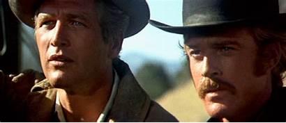 Cassidy Butch Sundance Kid Movie Mofo 60s