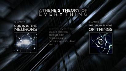 Physics Quantum Theory Everything Background Particle Wallpapers