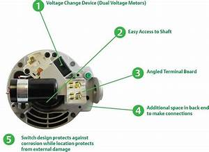 Emerson Motor Technology Wiring Diagram
