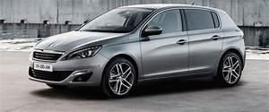 Peugeot Faz Recall Do 308